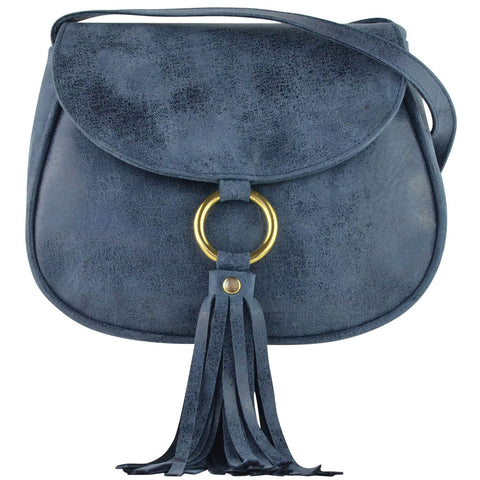 Scarlett Mini Saddle Bag