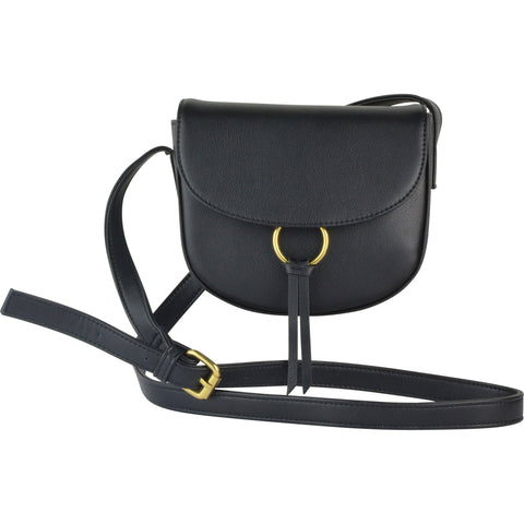 Black Ivy Crossbody