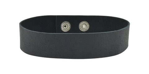 Gia Leather Choker