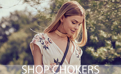Shop Chokers