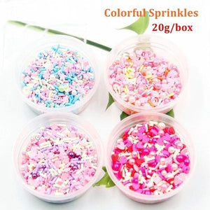 20g Sprinkles Slime Accessories