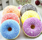 Slow Rising Doughnut Scented Squishies