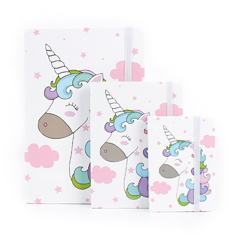 Unicorn Daily Planner