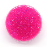 Crystal Glitter Putty Slime Accessories