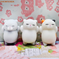 Adorable Cute Kitty Squishies