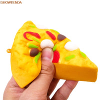 11cm Yummy Pizza Scented Squishies