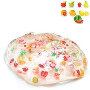 50g Crystal Filler Jelly Slime Accessories