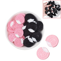 8pcs Chocolate Cookies Filler