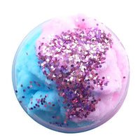Adorable Mixing Cloud  Scented Slime