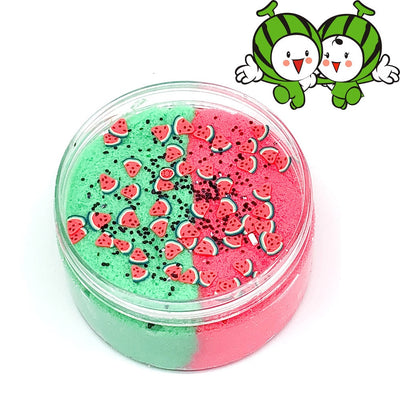 Watermelon Scented Slime 100ml