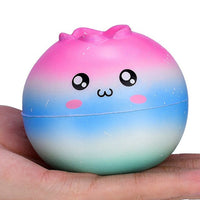 Adorable Cartoon Galaxy Scented Squishies
