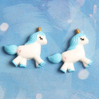 Unicorn Charms Slime Accessories