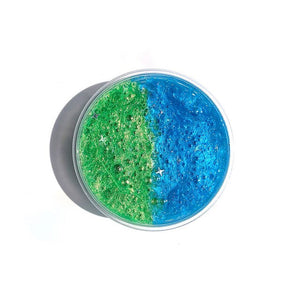 60ml Shiny Galaxy Scented Slime