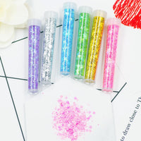3.5g Shiny Sequin Slime Accessories