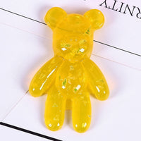 1pc Big Bear Filler Slime Accessories