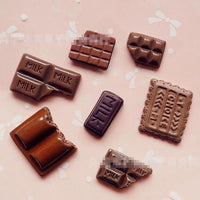 Chocoloate Bar Filler Accessories