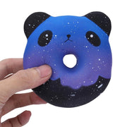 Galaxy Panda Donuts Scented Squishies