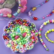 Children Handmade Necklaces Bracelets Jewelry