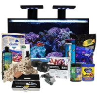 Innovative Marine Fusion 20 Complete Saltwater / Reef Starter Kit