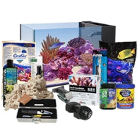Innovative Marine Nuvo 14 Gallon Peninsula Aquarium Complete Kit