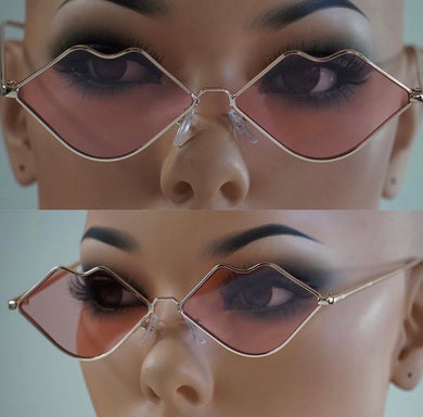 Gimme A Kiss Sunglasses