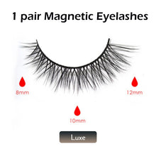 Load image into Gallery viewer, Magnetic Lashes Only