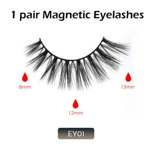 Magnetic Lashes Only
