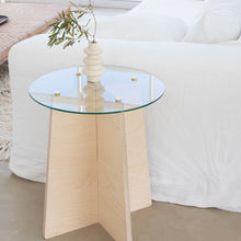 Load image into Gallery viewer, Cassia Side Table