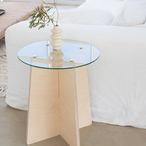 Cassia Side Table