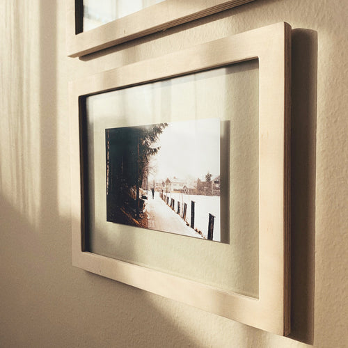 Floating Frame - Mini