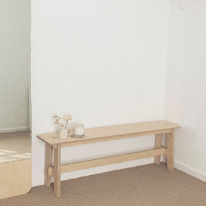 Noordhoek Bench (2 Sizes)