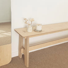 Load image into Gallery viewer, Noordhoek Bench (2 Sizes)