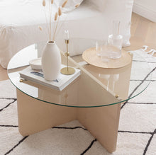 Load image into Gallery viewer, Cassia Coffee Table