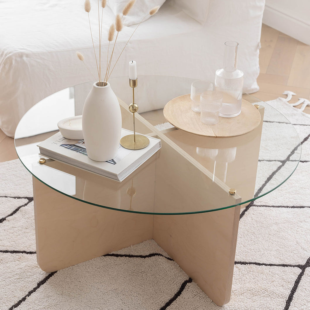 Cassia Coffee Table