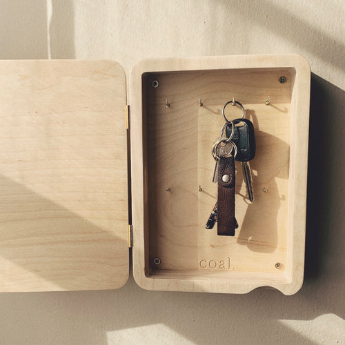 Lize Key Box