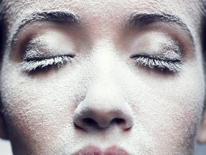 Cryotherapy Machine for the Face - AurelijosSPA