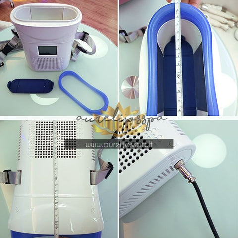 Cryotherapy Machines Portable S1 - AurelijosSPA
