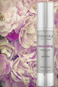 Renovating - Face Serum Casmara  -  AurelijosSPA