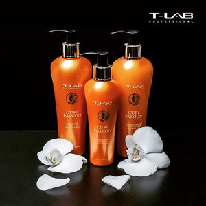 Curl Passion - Set T-Lab Professional - AurelijosSPA