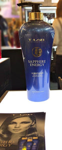 Sapphire Energy - Conditioner T-Lab Professional - AurelijosSPA