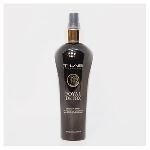 Royal Detox - Non - washable Spray T-Lab Professional - AurelijosSPA