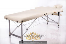 Uploading photo to Gallery for viewing, Folding Massage Table | Aluminum - AurelijosSPA