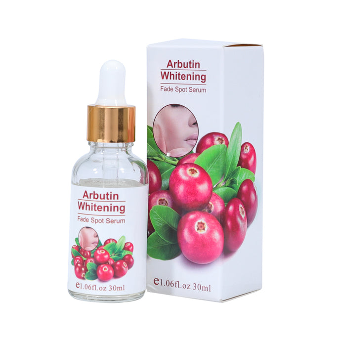 Hyaluronic serum with alpha arbutin 2% - AurelijosSPA