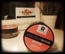 Uploading a photo to the Gallery for viewing, Coconut Bomb Nourishing hair mask BYROKKO - AurelijosSPA