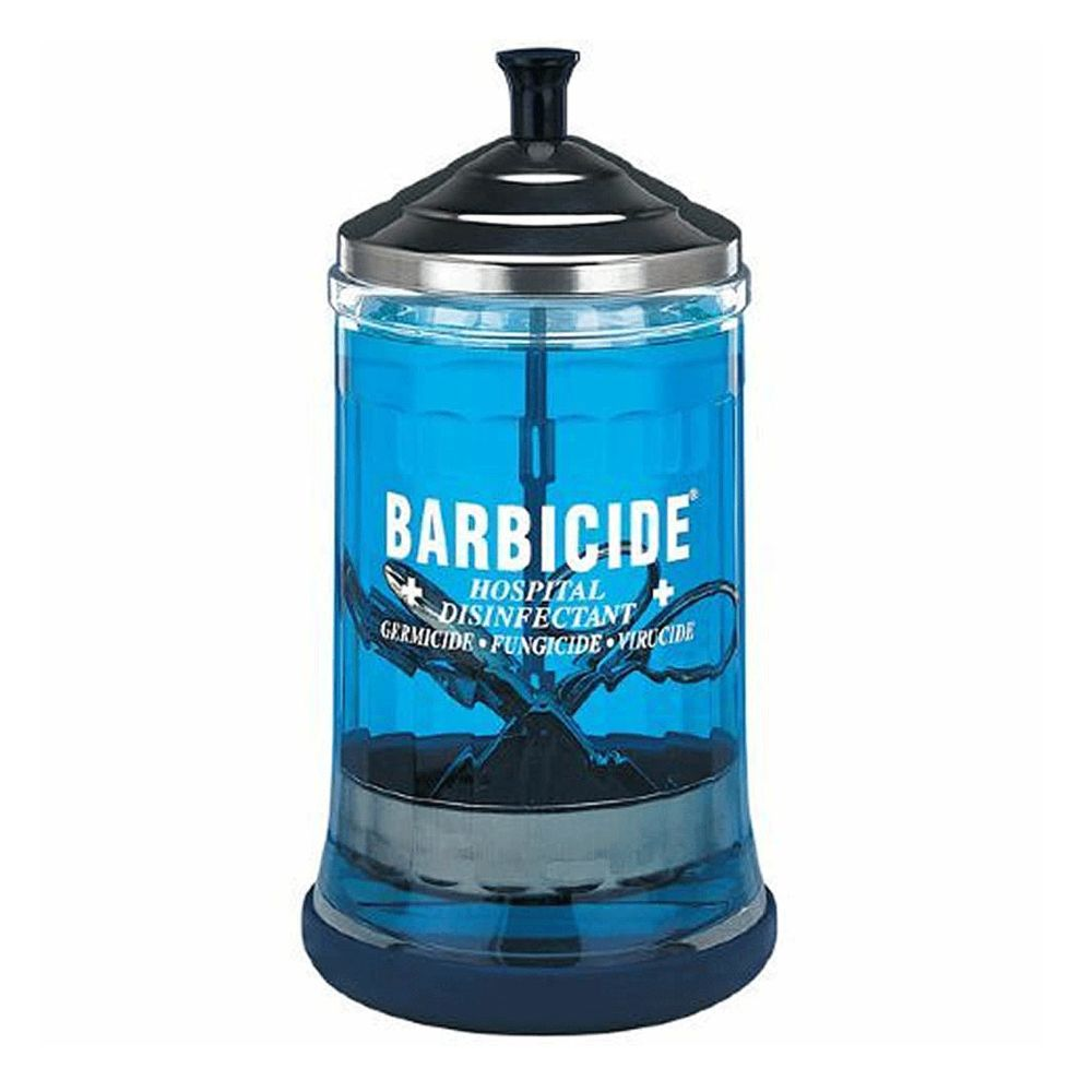 Disinfection vessel 750 ml BARBICIDE  -  AurelijosSPA