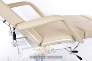 Hydraulic Cosmetic Bed - Bed Cosmetic furniture - AurelijosSPA