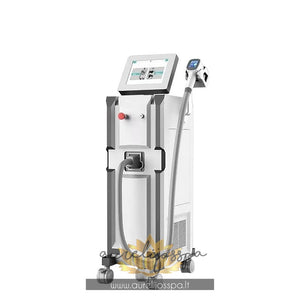 Epilierungsdiodenlaser 808nm PLUS