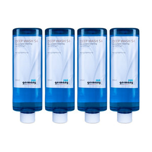 HydraFacial disinfectant solution Hydrafacial apparatus SHR Germany - AurelijosSPA