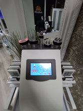 Uploading photo to Gallery for viewing, Cavitation Machines 6in1 - AurelijosSPA
