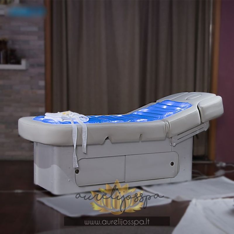 Cosmetological Massage water bed heating SPA100 - AurelijosSPA